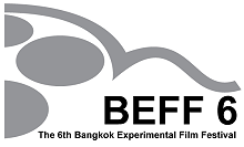 6th Bangkok Experimental Film Festival