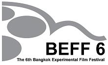 6th Bangkok Experimental Film Festival