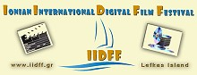 Ionian International Digital Film Festival